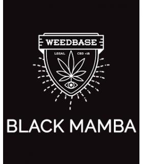 Σπόροι κάνναβης - Black Mamba (Weed Base)