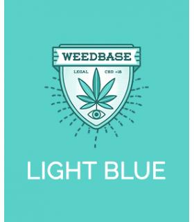Σπόροι κάνναβης - Light Blue (Weed Base)