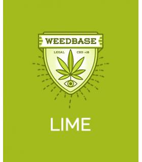 Σπόροι κάνναβης - Lime (Weed Base)