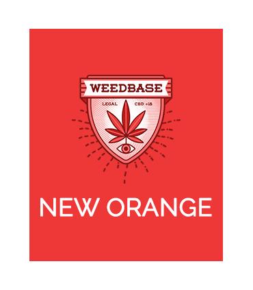 New Orange (Weed Base)