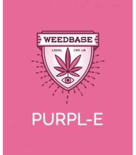 Σπόροι κάνναβης - E-Purple (Weed Base)