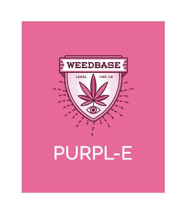 E-Purple (Weed Base)
