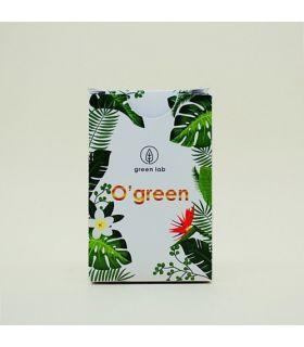 Σπόροι κάνναβης - O'green (Green Lab Italia)