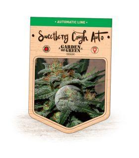 Σπόροι κάνναβης - Sweetberry Cough Auto (Garden Of Green)