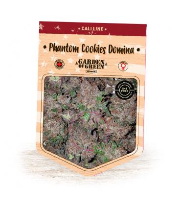 Phantom Cookies Domina (Garden of Green)