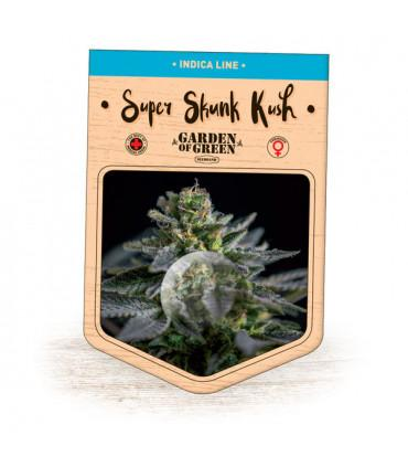 Super Skunk Kush (Garden of Green)