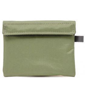 Σπόροι κάνναβης - Προστατευτικό τσέπης - Πράσινο (11.5cm × 14cm)