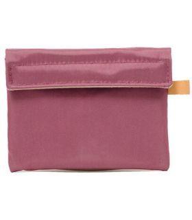 Σπόροι κάνναβης - Προστατευτικό τσέπης - Βυσσινί (11.5cm × 14cm)