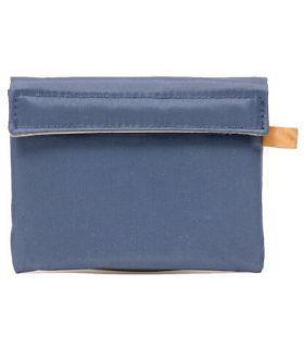 Σπόροι κάνναβης - Προστατευτικό τσέπης - Μπλε σκούρο (11.5cm × 14cm)
