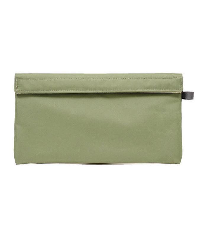 Φάκελος - Πράσινο (15cm x 29cm)
