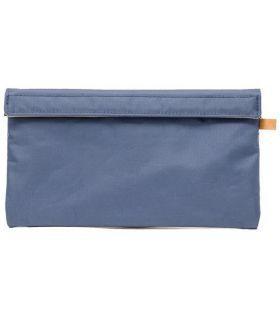 Σπόροι κάνναβης - Φάκελος - Μπλε σκούρο (15cm x 29cm)