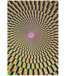 Σπόροι κάνναβης - UV Poster - Minds Eye