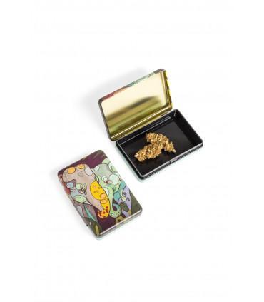 Μεταλλικό κουτί - Elephants Love