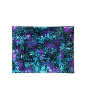 Σπόροι κάνναβης - V-SYNDICATE GLASS TRAY SMALL-WEED GALAXY
