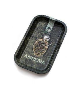 Σπόροι κάνναβης - Δισκάκι στριψίματος Amnesia