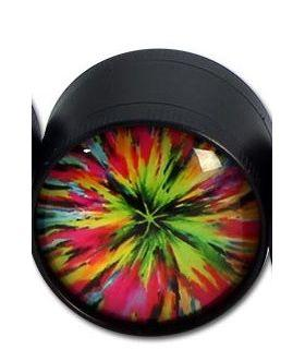 Σπόροι κάνναβης - Blackleaf Color Explosion Μικρό