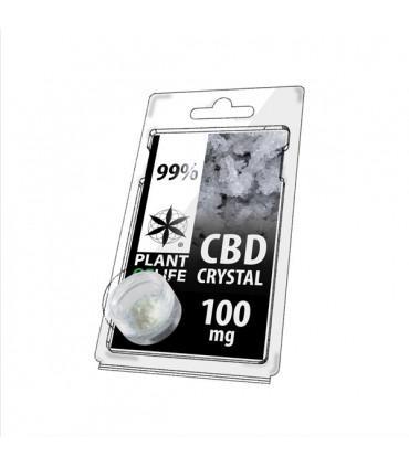Plant of Life- CBD Crystal 99%