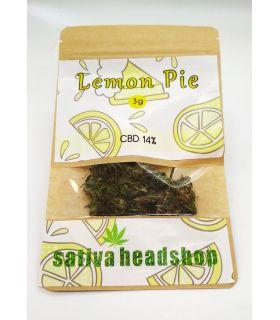 Σπόροι κάνναβης - Lemon Pie Cannabis Light CBD (Sativa Headshop)