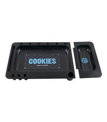 Μεγάλος πλαστικός δίσκος στρίψίματος Cookies (32×17)