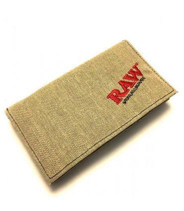 RAW πορτοφόλι / θήκη καπνίσματος