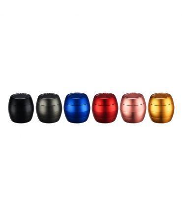 grinders αλουμινίου διάφορα χρώματα