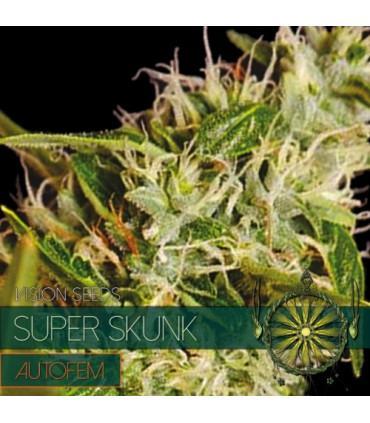 Super Skunk AutoFem (Vision Seeds)